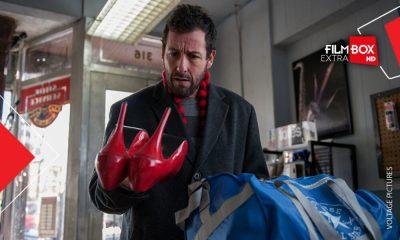 """Адам Сандлър в приказната комедия """"Обущарят"""" по FilmBox Extra HD 170"""