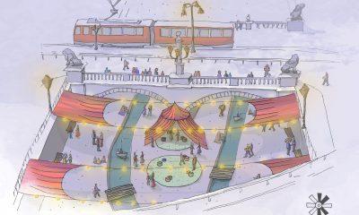 Реките на София се завръща на Лъвов мост от 17 до 26 септември 40
