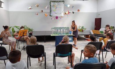 """Kукления музикален спектакъл """"Роден под щастлива звезда"""" приключенстват с деца и родители oт България 137"""