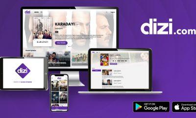 SPI International стартира стрийминг услуга на популярния канал за турски продукции Dizi 39