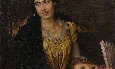 Откриват изложба по повод 125 години от създаването на Националната художествена академия 150
