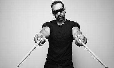 """Четирикратният носител на """"Грами"""" Антонио Санчес ще бъде гост на седмия Plovdiv Jazz Fest 35"""