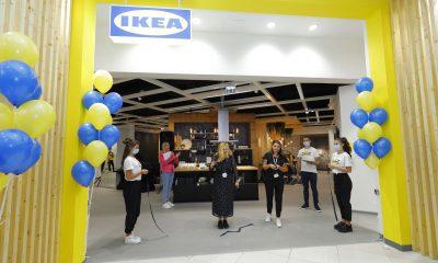 ИКЕА от ново поколение отвори в центъра на София 182