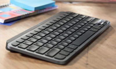 Максимизирайте творческия потенциал с Logitech MX Keys Mini 112