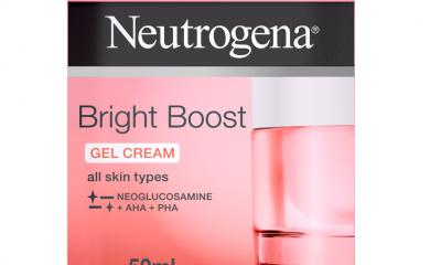 Първата грижа от Neutrogena, която предотвратява стареенето 94