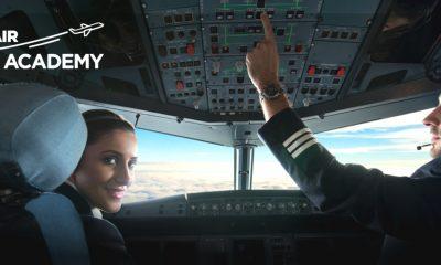 Wizz Air възстановява заплатите на пилотите си на нивата от преди пандемията 84