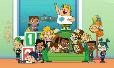 """""""Пълна Драмарама"""" с нови епизоди по Cartoon Network 152"""