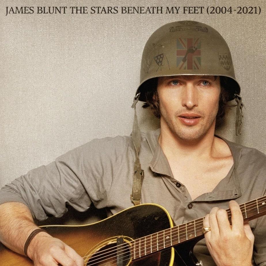 "James Blunt с нов трак ""Love Under Pressure"" 141"
