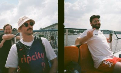 """Portugal. The Man с кавър на """"Steal My Sunshine"""" и """"Novocaine For The Soul"""" 3"""