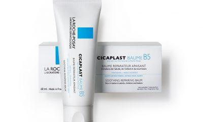 La Roche-Posay предлага нов спрей Cicaplast B5 93