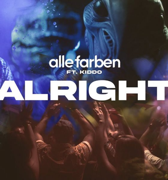 Alle Farben и KIDDO с нова песен 141