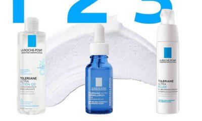 La Roche-Posay представя нова гама продукти Toleriane Dermallergo 93