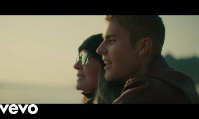 """Bieber представя новото си видео към парчето """"Ghost"""" 13"""