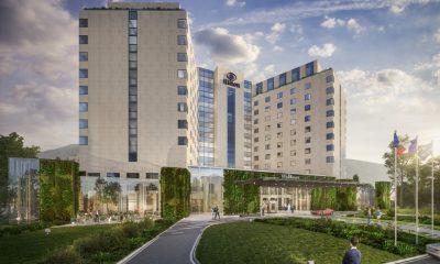 Hilton Sofia с нова визия 81
