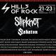 Нови имена в афиша на HILLS OF ROCK 2022 251