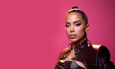 "Anitta разкри чисто нов сингъл ""Faking Love"" 1"