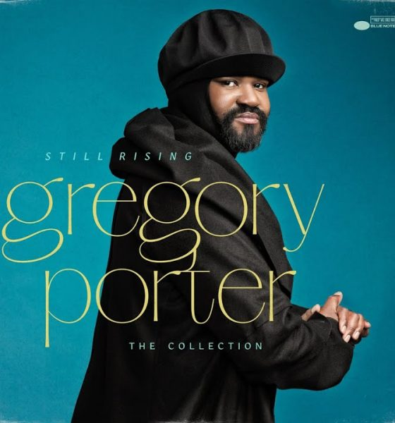 Gregory Porter представя Still Rising 141
