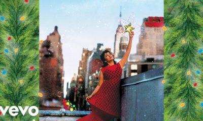 Norah Jones с първи коледен албум 5