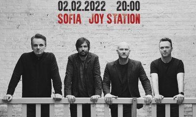 The Pineapple Thief идват за концерт в София 3